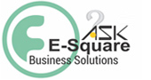 ASK E-Square Logo
